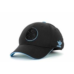 huge discount 88362 2ba5a New Era Denver Nuggets Step Above 9FIFTY Snapback Adjustable Hat - Royal  Blue-Gold