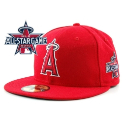 best authentic new authentic good Feather Merchant / Anaheim Angels, 1997-2001 Caps / Hats, Fitted ...
