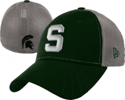 sale retailer 1835d fd4e0 Michigan State Spartans Top of the World NCAA State Of Snapback Cap