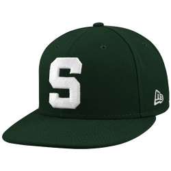 online store 3bc9d 870ad Michigan State Spartans Top of the World NCAA State Of Snapback Cap.  29.99 Hat  World   Lids