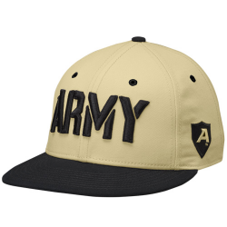 7d619d99e24 Nike Army Black Knights Gold 2011 Pro Combat Rivalry Gear Snapback  Adjustable Hat