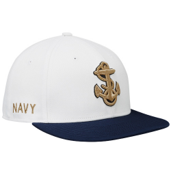 401cce7710c cheapest navy football hat 2f11b 06171
