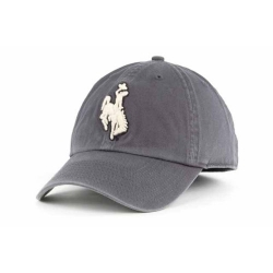 Feather Merchant / University Of Wyoming Cowboys Caps / Hats, All